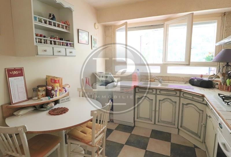 Sale apartment Marly le roi 234 000€ - Picture 2
