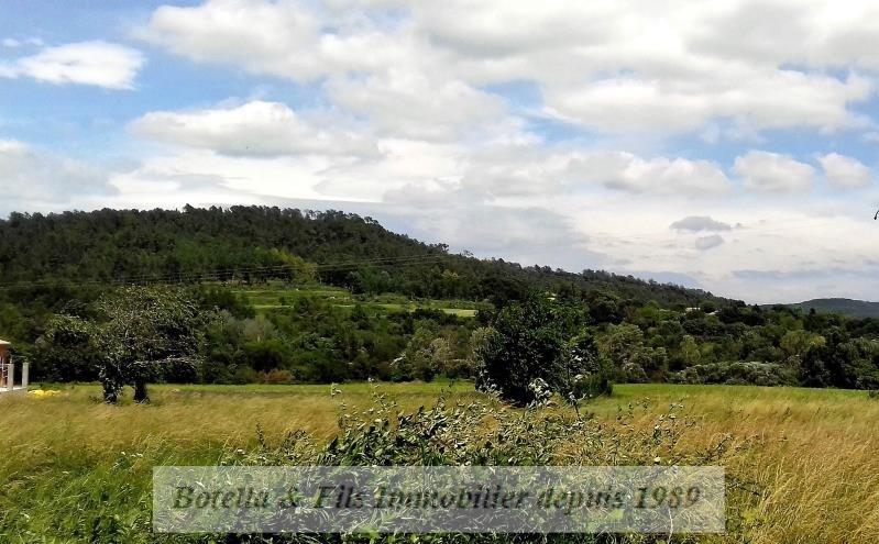 Verkauf grundstück Goudargues 89000€ - Fotografie 3