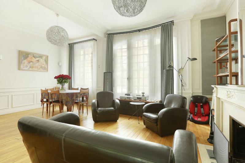 Verkoop van prestige  huis Neuilly-sur-seine 4700000€ - Foto 14