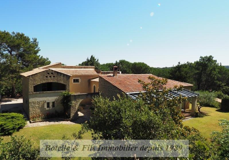 Vente de prestige maison / villa Gaujac 742000€ - Photo 16