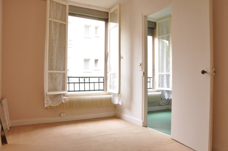 Vente appartement Paris 20ème 198 000€ - Photo 3