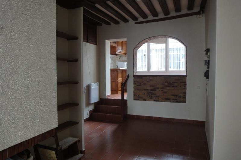 Rental apartment Paris 3ème 1560€ CC - Picture 3