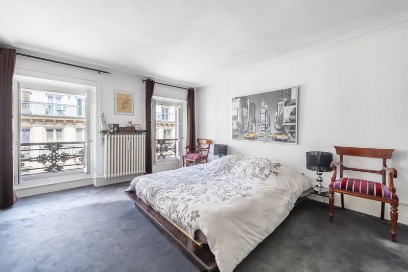 Deluxe sale apartment Paris 9ème 1240000€ - Picture 3