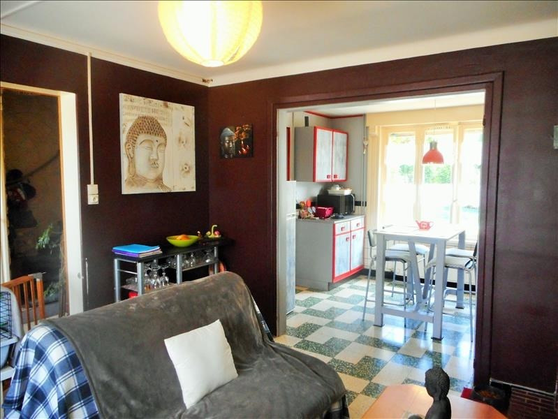 Vente maison / villa Vendin les bethune 90000€ - Photo 4