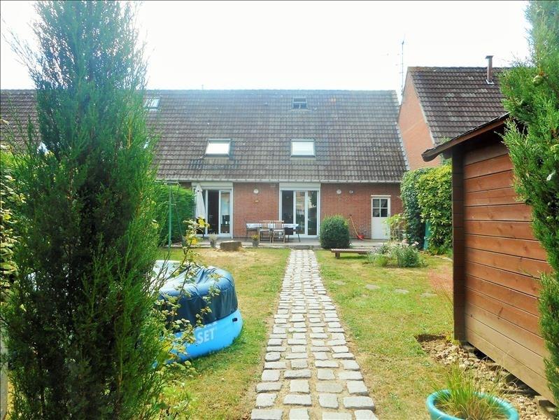 Vente maison / villa Fouquieres les bethune 163000€ - Photo 7