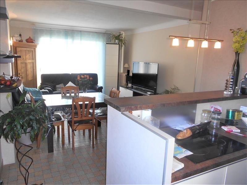 Vente maison / villa Taverny 349000€ - Photo 3
