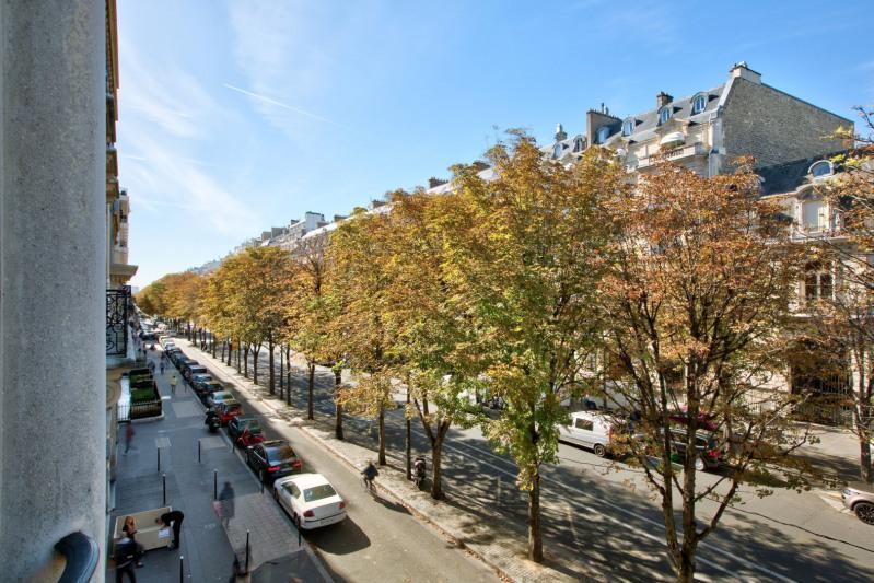 Deluxe sale apartment Paris 8ème 2300000€ - Picture 6
