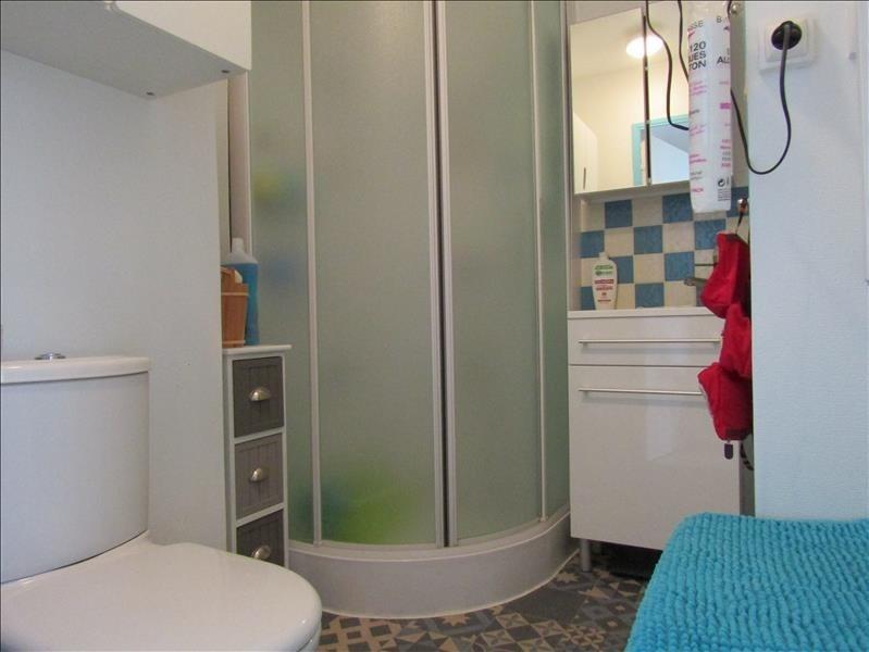 Sale apartment Quimper 159965€ - Picture 7