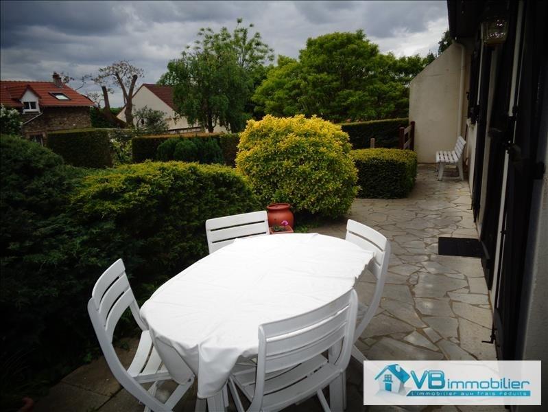 Vente maison / villa Savigny sur orge 397000€ - Photo 4