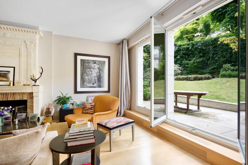 Revenda residencial de prestígio apartamento Paris 16ème 5800000€ - Fotografia 4