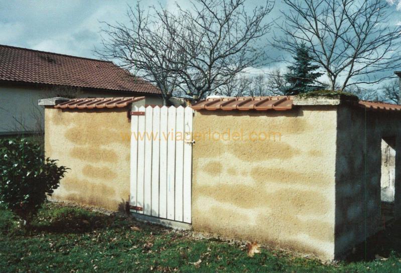casa Saint-bressou 65000€ - Fotografia 10