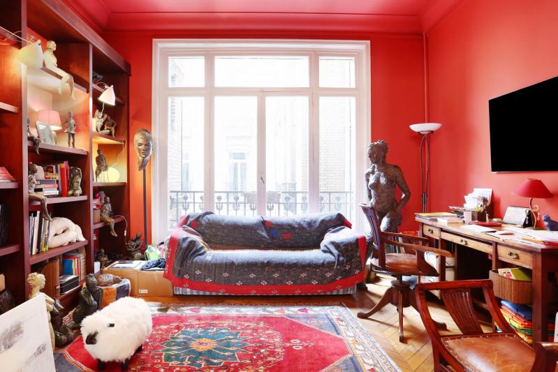 豪宅出售 公寓 Paris 17ème 2750000€ - 照片 10