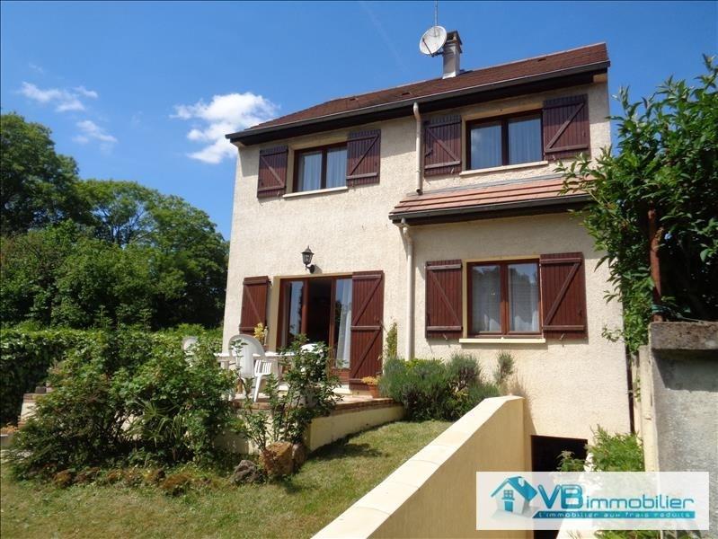 Sale house / villa Savigny sur orge 320000€ - Picture 5