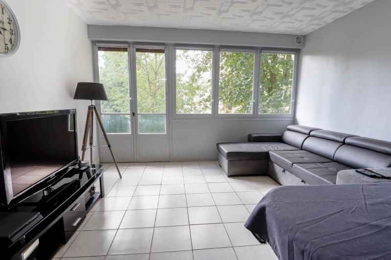 Vente appartement Morsang sur orge 139000€ - Photo 1