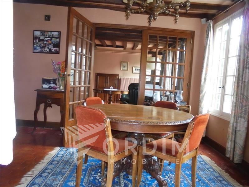 Vente maison / villa Gien 154000€ - Photo 8
