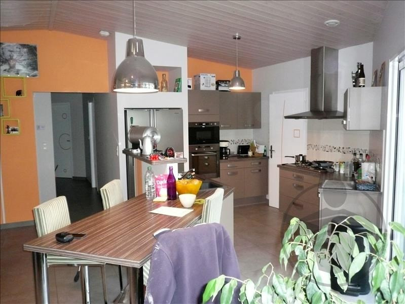 Sale house / villa St jean de monts 348 500€ - Picture 5