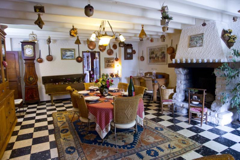 Vente maison / villa Saïx 580000€ - Photo 6