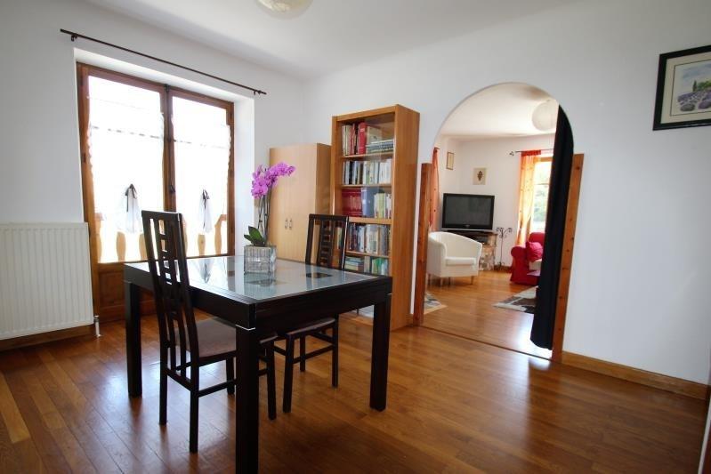 Verkoop  appartement Chambery 198000€ - Foto 1