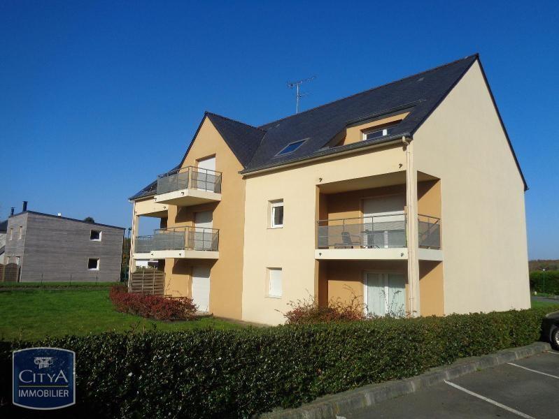 Produit d'investissement appartement Lamballe 87500€ - Photo 6