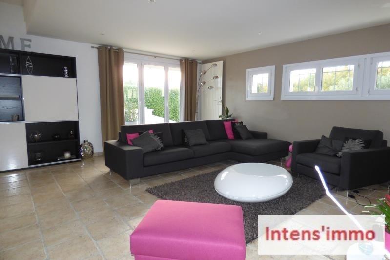 Vente de prestige maison / villa Peyrins 399000€ - Photo 5