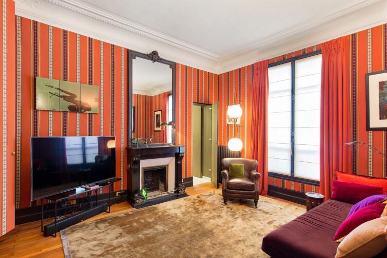 Venta de prestigio  apartamento Paris 7ème 5850000€ - Fotografía 18