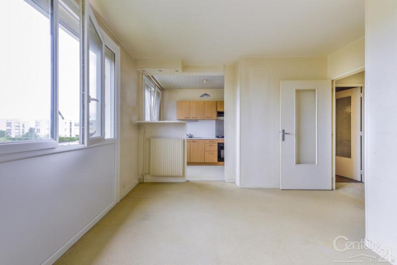 Revenda apartamento Caen 62500€ - Fotografia 1