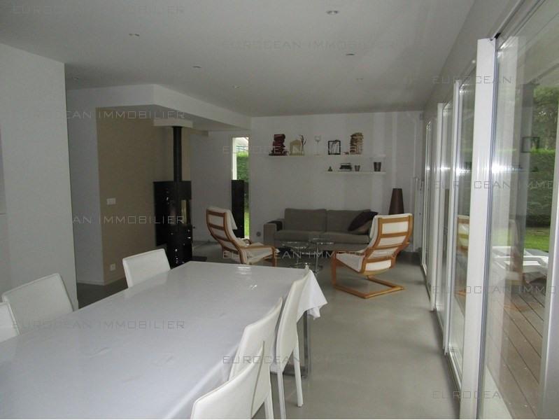Vermietung von ferienwohnung haus Lacanau-ocean 1133€ - Fotografie 3