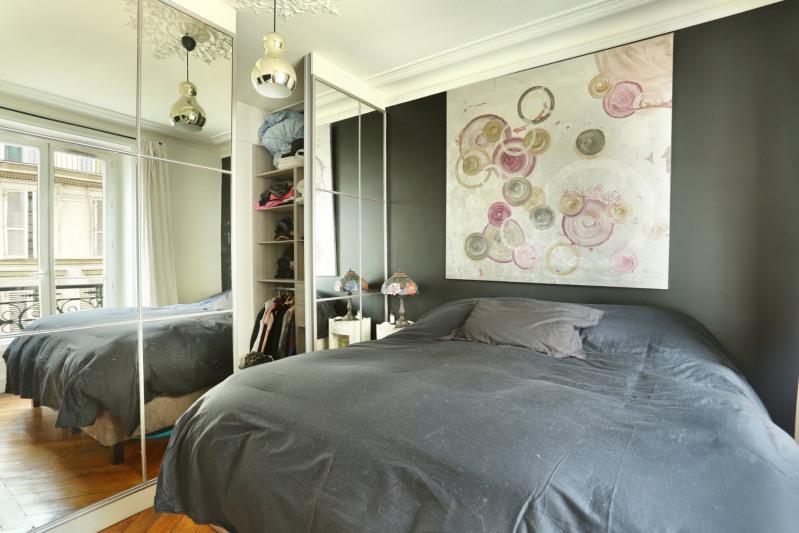 Verkoop van prestige  appartement Paris 9ème 700000€ - Foto 8