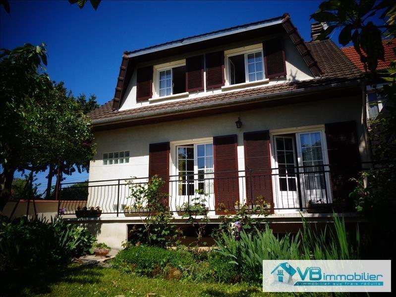 Sale house / villa Savigny sur orge 422000€ - Picture 1