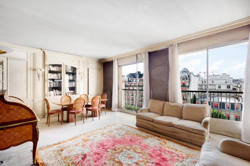 Vente de prestige appartement Paris 8ème 2950000€ - Photo 3