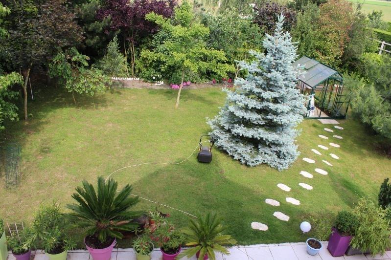 Sale house / villa Vignely 465000€ - Picture 4