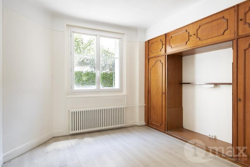Sale apartment Asnieres sur seine 150 000€ - Picture 1
