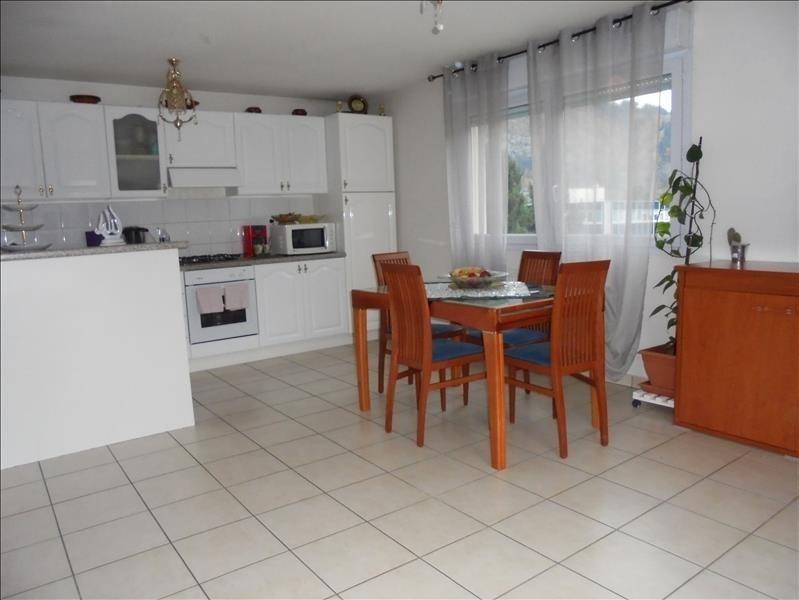 Sale apartment Cluses 156000€ - Picture 5