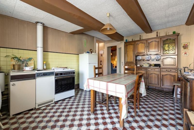 Vente maison / villa Miserey salines 129500€ - Photo 6