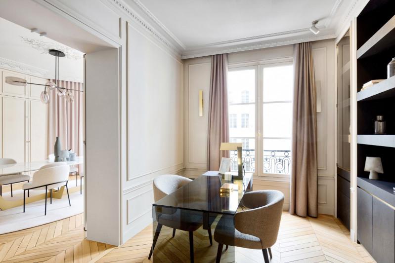 Revenda residencial de prestígio apartamento Paris 16ème 6500000€ - Fotografia 19