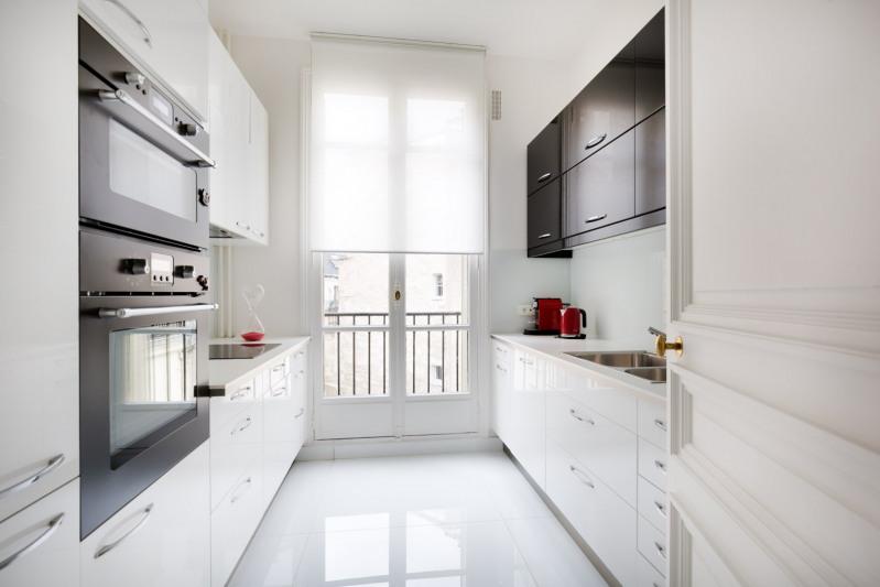 Vente de prestige appartement Paris 8ème 3490000€ - Photo 7
