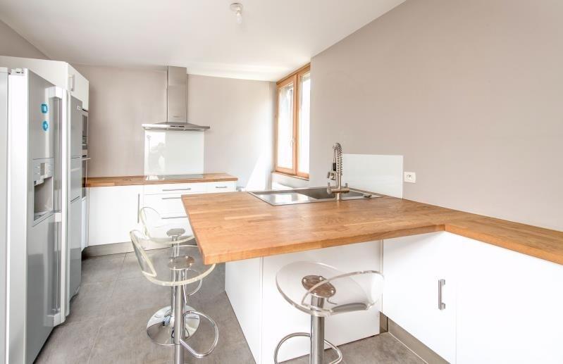 Deluxe sale apartment Lyon 2ème 865000€ - Picture 3