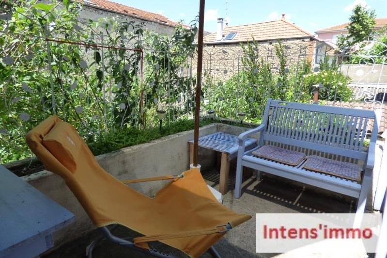 Vente maison / villa Romans sur isere 112 000€ - Photo 6