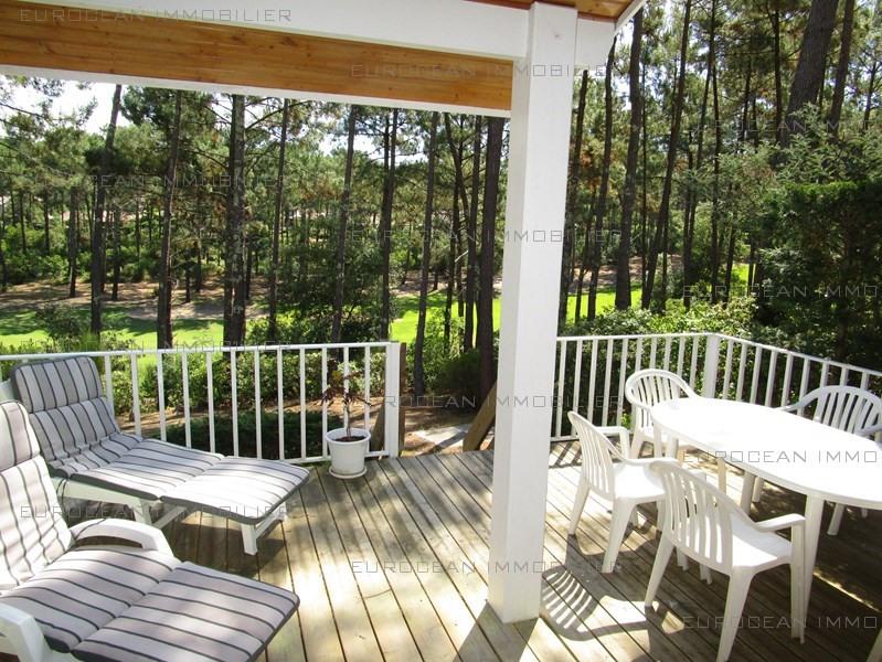 Alquiler vacaciones  casa Lacanau-ocean 299€ - Fotografía 2