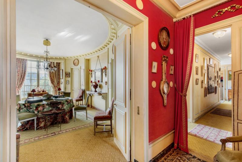 Revenda residencial de prestígio apartamento Paris 16ème 3250000€ - Fotografia 4