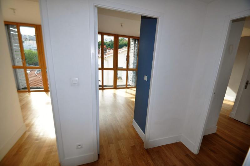 Vente appartement Lyon 2ème 561000€ - Photo 4