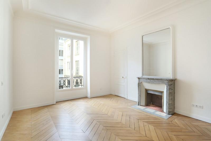 Venta de prestigio  apartamento Paris 8ème 1720000€ - Fotografía 5
