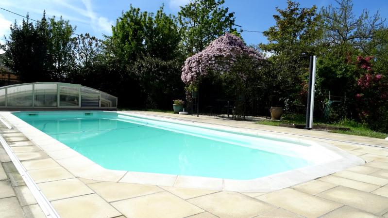 Vente maison / villa Chaillé-les-marais 324000€ - Photo 2