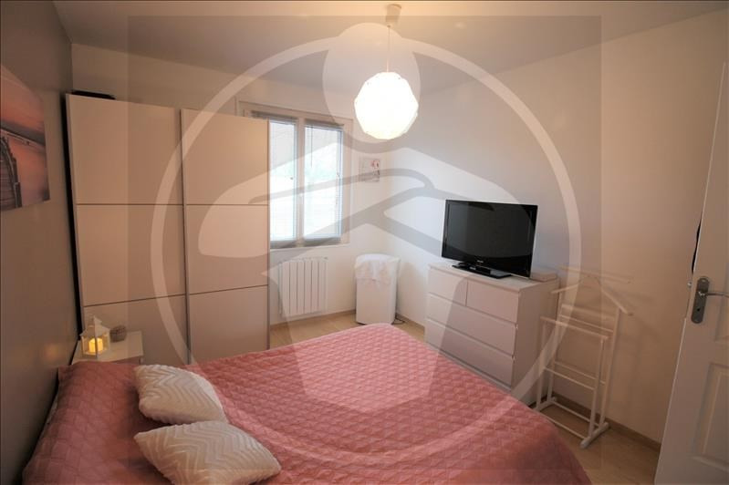 Sale apartment Chavanoz 139 000€ - Picture 4