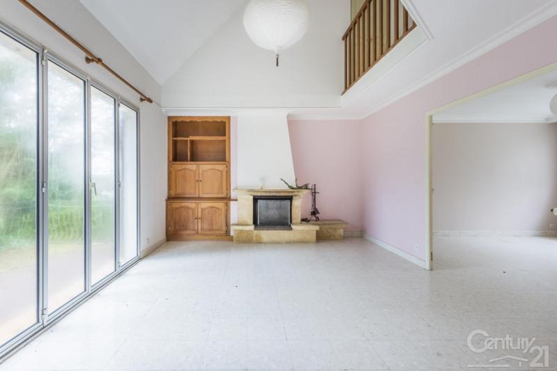 Sale house / villa Cheux 229500€ - Picture 2
