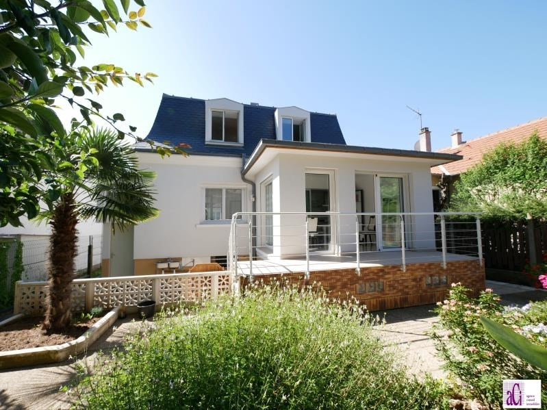 Sale house / villa Cachan 895000€ - Picture 4