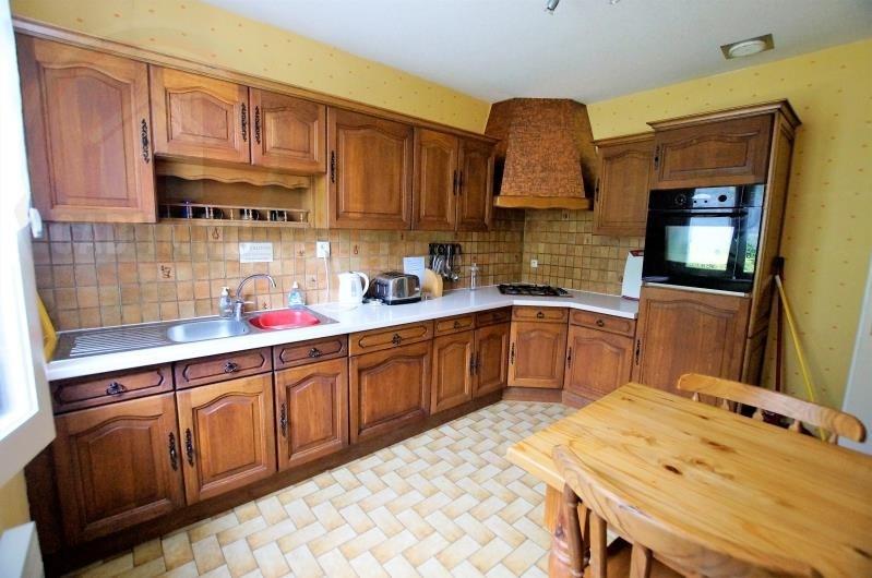 Sale house / villa Lembras 197250€ - Picture 3