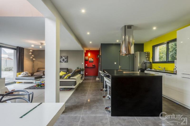 Venta  casa Caen 385000€ - Fotografía 4