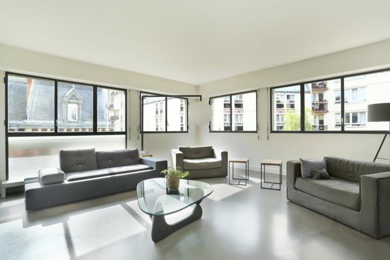 Revenda residencial de prestígio apartamento Paris 16ème 1090000€ - Fotografia 2