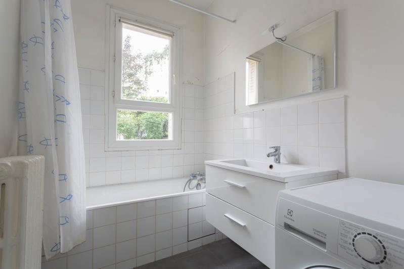 Sale apartment Paris 18ème 460000€ - Picture 6